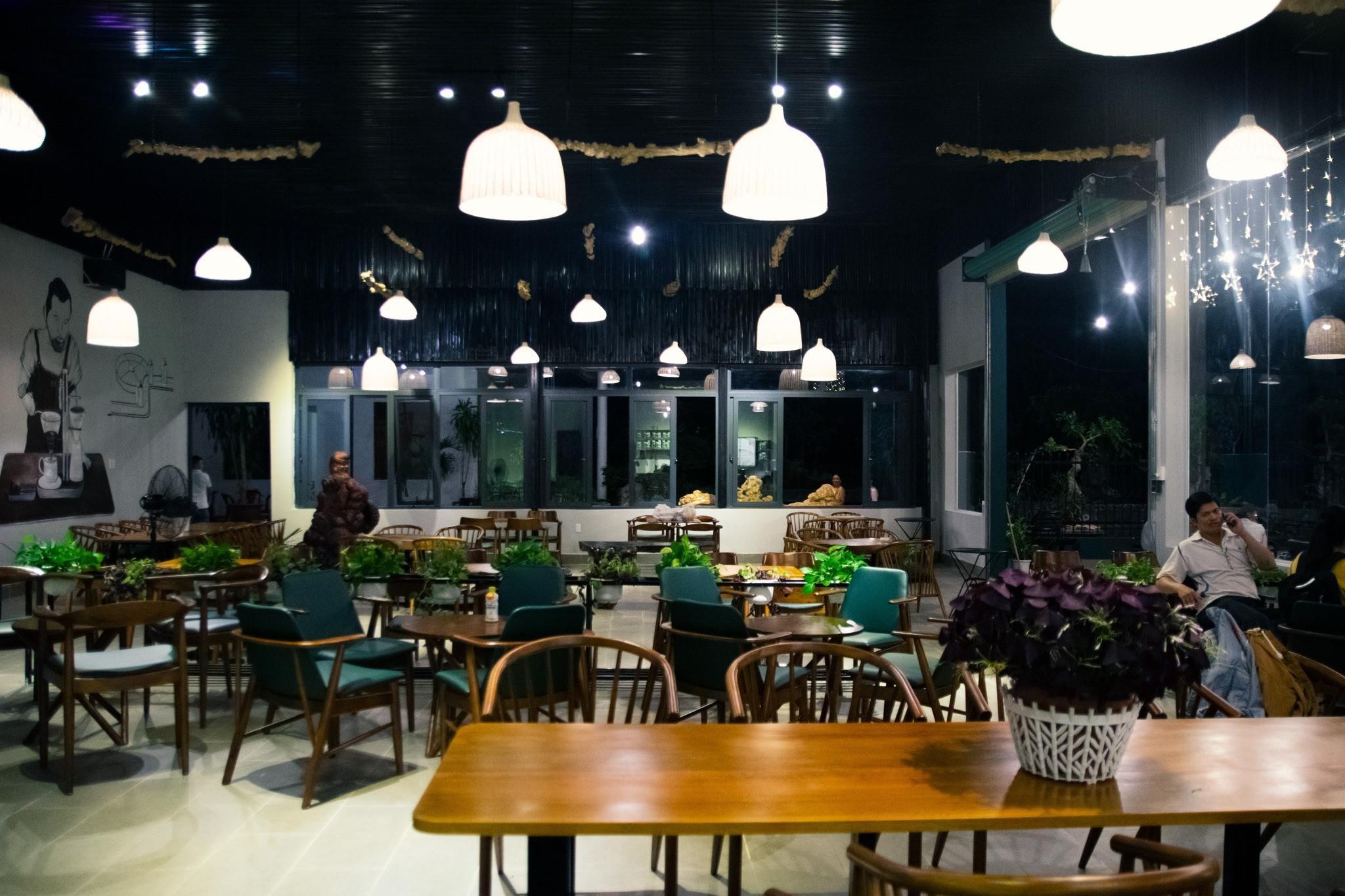 Laha Cafe ở Buôn Hồ, Đắk Lắk