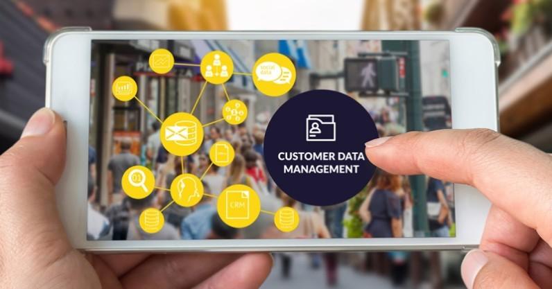 Tạo app bán hàng để thu thập data khách hàng dễ dàng hơn