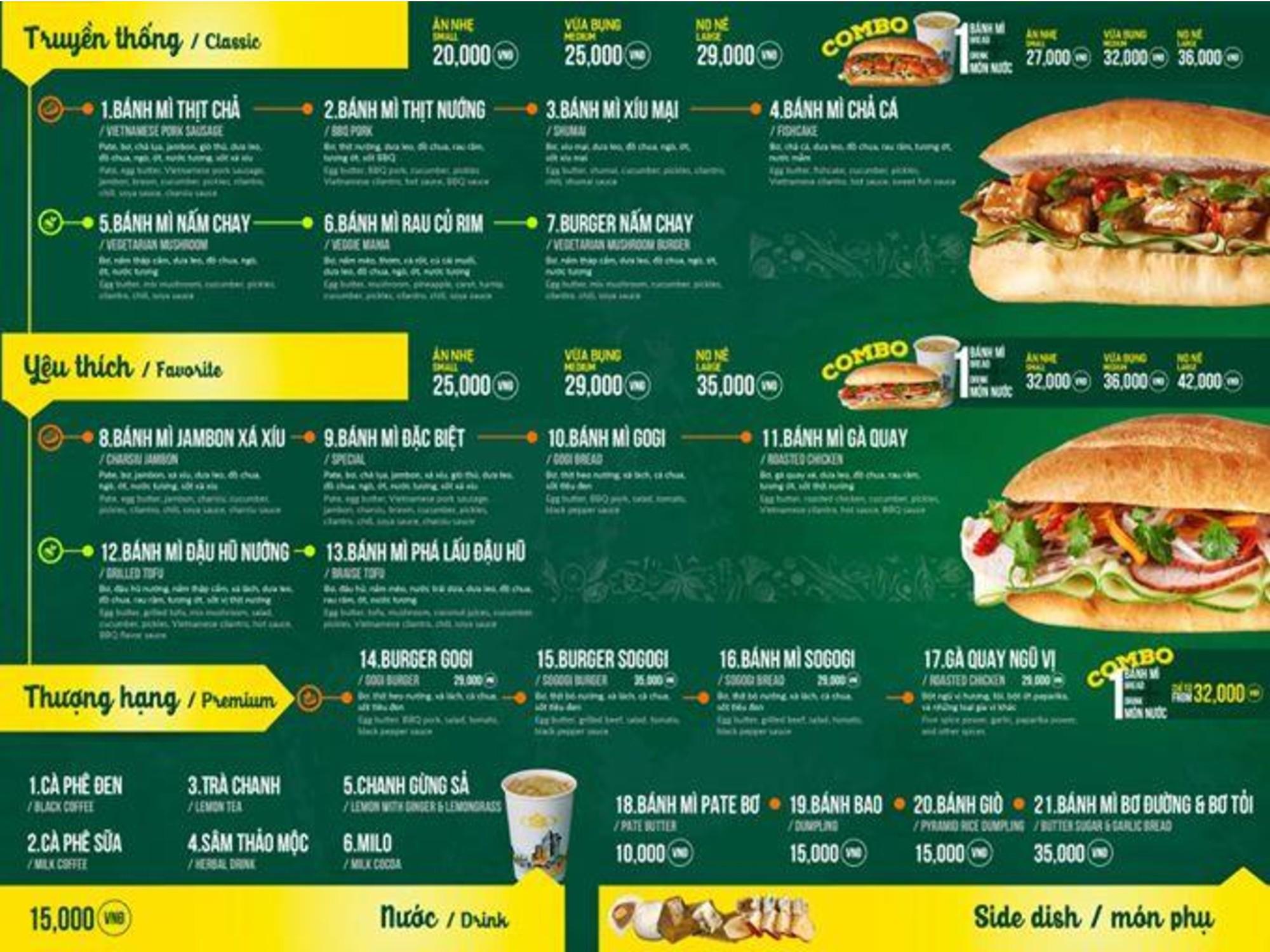 menu-vua-banh-mi