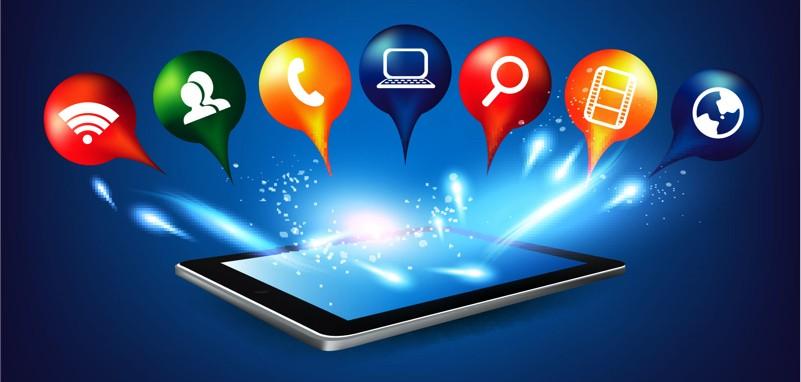 Mobile app được xem là công cụ mới hiệu quả trong việc tiếp cận khách hàng ngày nay