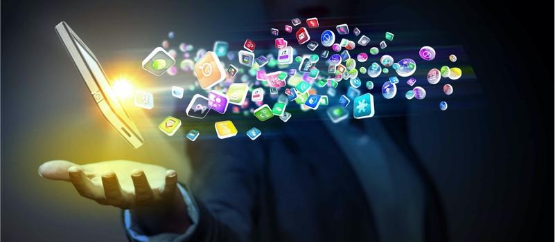 Sức mạnh của mobile app trong xu hướng digital 4.0