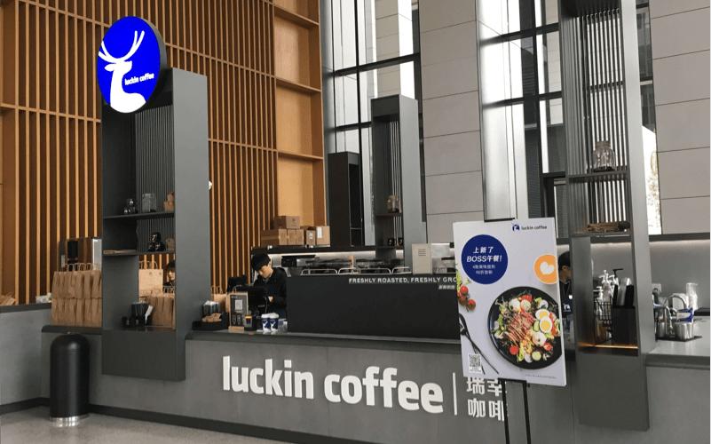 Thành công hiện tại của Luckin Coffee là kết quả của quá trình kết nối những xu hướng về công nghệ mới nổi tại Trung Quốc. Áp dụng vào mô hình quán cà phê và thế mạnh cạnh tranh là mức giá thấp