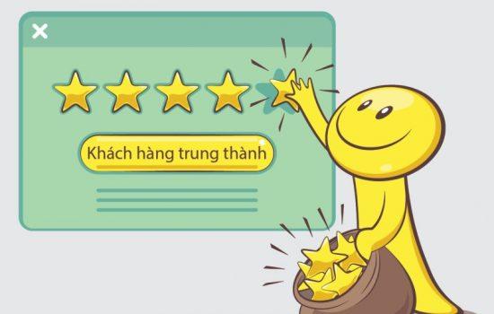Tạo app riêng cho doanh nghiệp