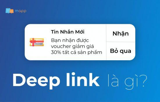 Deep link la gi