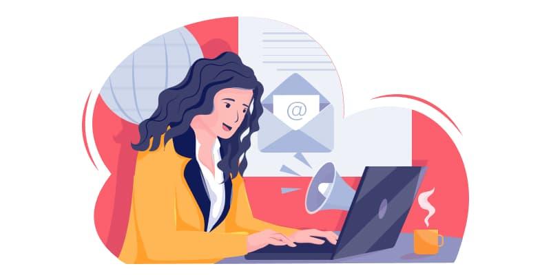 Tối ưu cá nhân hóa nội dung email để cải thiện tỉ lệ mở email