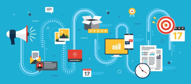Marketing attribution (tiếp thị phân bổ) là gì?